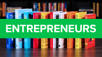 Best Entrepreneur Book Covers