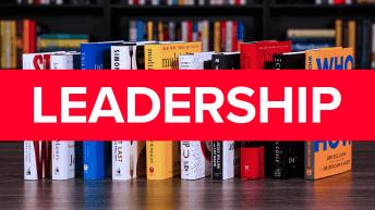 Best Leadership Book Covers