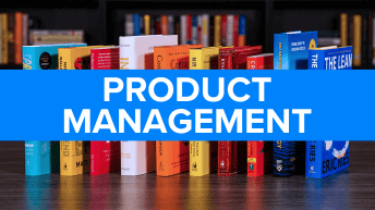 Best Product Management Book Covers