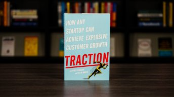 Traction Book Cover