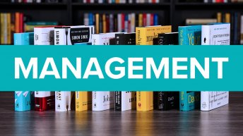 Best Management Book Covers