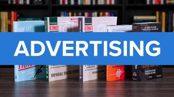 The Best Advertising Books For Startups And Small Businesses