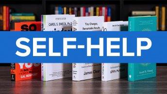 The Best Self Help Books For Entrepreneurs