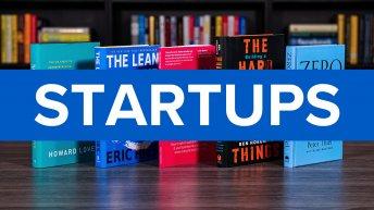The Best Startup Books For Entrepreneurs To Read