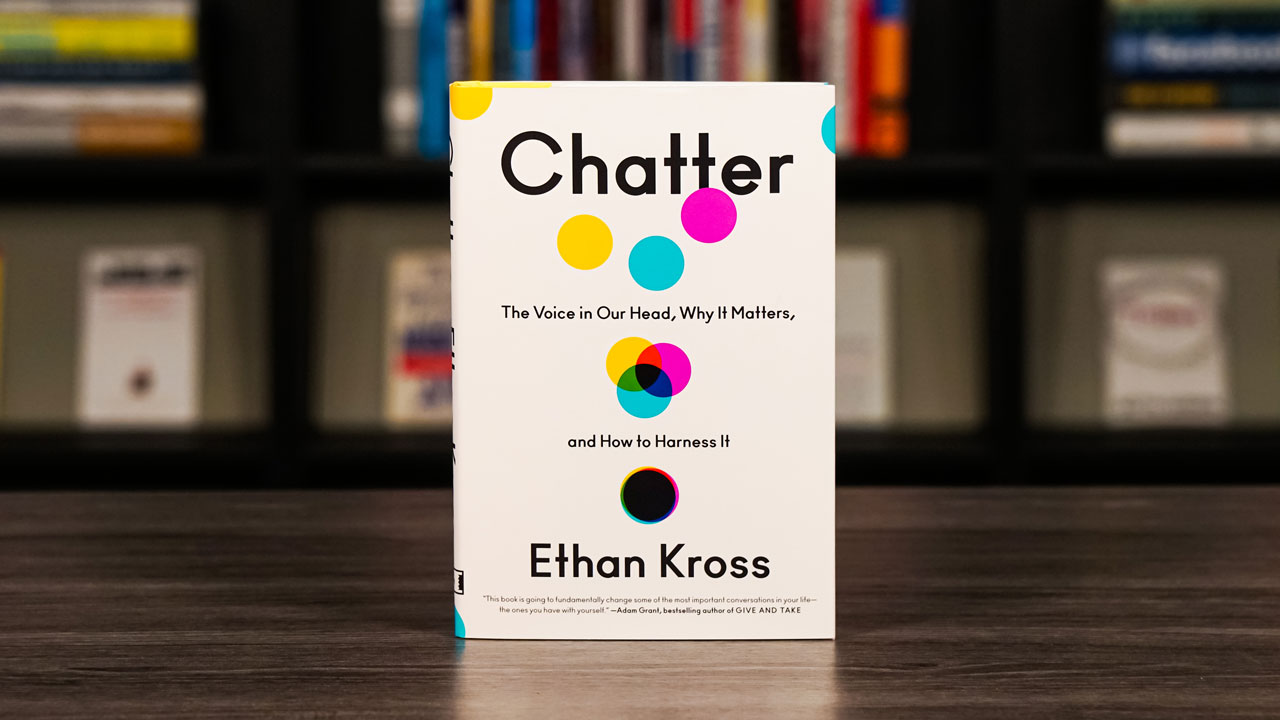 Chatter Book Web