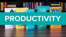 The Best Productivity Books