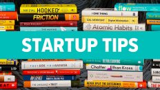 The Best Startup Tips