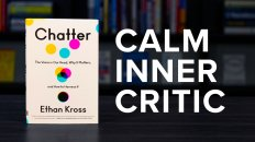 Chatter By Ethan Kross Book Summary
