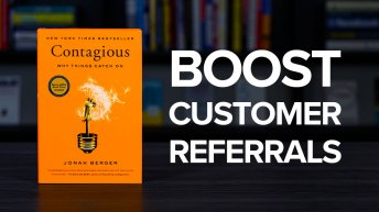 Contagious By Jonah Berger Book Summary