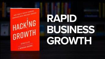 Hacking Growth By Sean Ellis And Morgan Brown Book Summary