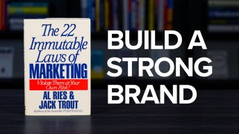 The 22 Immutable Laws Of Marketing By Al Ries And Jack Trout Book Summary