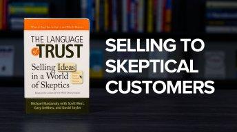 The Language Of Trust By Michael Maslansky Book Summary