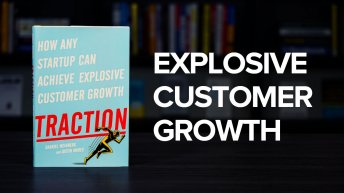 Traction By Gabriel Weinberg And Justin Mares Book Summary